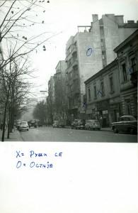 Pogled na Makedonsku ulicu